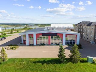 Photo 1: 5806 50th Avenue in Bonnyville Town: Bonnyville Industrial for sale : MLS®# E4248502