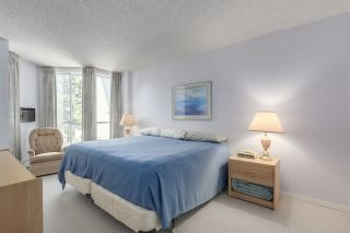 Photo 13: 405 518 MOBERLY ROAD in Vancouver: False Creek Condo for sale (Vancouver West)  : MLS®# R2305828