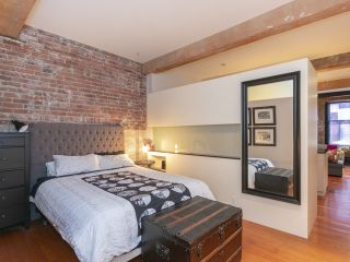 Photo 16: 402 310 WATER STREET in Vancouver: Downtown VW Condo for sale (Vancouver West)  : MLS®# R2501607