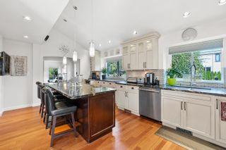 Photo 5: 1483 136 Street in Surrey: Crescent Bch Ocean Pk. 1/2 Duplex for sale (South Surrey White Rock)  : MLS®# R2622071