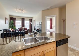 Photo 10: 4414 5605 Henwood Street SW in Calgary: Garrison Green Apartment for sale : MLS®# A1107733