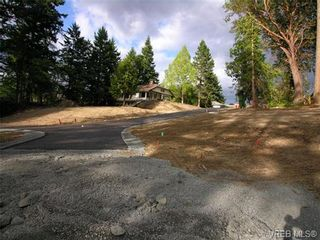 Photo 11: SL 4 Rodolph Rd in VICTORIA: CS Tanner Land for sale (Central Saanich)  : MLS®# 708710