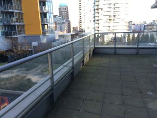 """Photo 8: 510 131 REGIMENT Square in Vancouver: Downtown VW Condo for sale in """"SPECTRUM 3"""" (Vancouver West)  : MLS®# R2016924"""