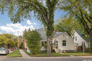 Photo 2: 832 4th Avenue in Saskatoon: City Park Multi-Family for sale : MLS®# SK870404