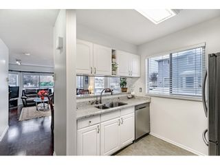 "Photo 1: 22 7184 STRIDE Avenue in Burnaby: Edmonds BE Townhouse for sale in ""KENSINGTON"" (Burnaby East)  : MLS®# R2429036"