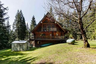 Photo 37: 105 ELEMENTARY Road: Anmore House for sale (Port Moody)  : MLS®# R2573218