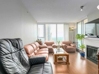 """Photo 2: 2207 9888 CAMERON Street in Burnaby: Sullivan Heights Condo for sale in """"Silhouette"""" (Burnaby North)  : MLS®# R2592912"""