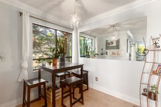"""Photo 5: 203 215 N TEMPLETON Drive in Vancouver: Hastings Condo for sale in """"Porto Vista"""" (Vancouver East)  : MLS®# R2618267"""