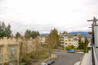 """Photo 26: 402 12460 191 Street in Pitt Meadows: Mid Meadows Condo for sale in """"ORION"""" : MLS®# R2436076"""