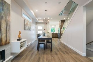"""Photo 8: 2412 DUNDAS Street in Vancouver: Hastings Sunrise Townhouse for sale in """"Nanaimo West"""" (Vancouver East)  : MLS®# R2620115"""