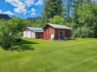 """Photo 14: 540 CUTBANK Road in Prince George: Nechako Bench House for sale in """"NORTH NECHAKO"""" (PG City North (Zone 73))  : MLS®# R2616109"""
