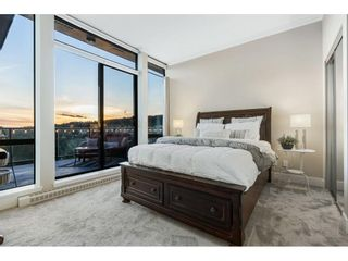 """Photo 18: PH2003 2959 GLEN Drive in Coquitlam: North Coquitlam Condo for sale in """"The Parc"""" : MLS®# R2580245"""
