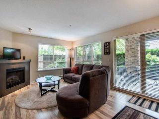 "Photo 2: 127 8915 202 Street in Langley: Walnut Grove Condo for sale in ""THE HAWTHORNE"" : MLS®# R2474456"