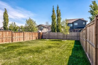 Photo 34: 158 Hillcrest Circle SW: Airdrie Detached for sale : MLS®# A1116968