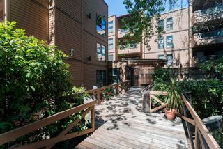 """Photo 14: 405 1435 NELSON Street in Vancouver: West End VW Condo for sale in """"The Westport"""" (Vancouver West)  : MLS®# R2392801"""