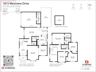 Photo 35: 1872 WESTVIEW Drive in North Vancouver: Central Lonsdale House for sale : MLS®# R2563990