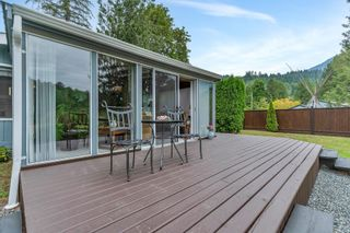 """Photo 26: 50598 O'BYRNE Road in Chilliwack: Chilliwack River Valley House for sale in """"Slesse Park/Chilliwack River Valley"""" (Sardis)  : MLS®# R2609056"""