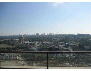 """Photo 5: 2102 2355 MADISON Avenue in Burnaby: Central BN Condo for sale in """"OMA"""" (Burnaby North)  : MLS®# V668607"""
