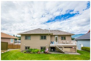 Photo 51: 1720 Northeast 24 Street in Salmon Arm: Lakeview Meadows House for sale (NE Salmon Arm)  : MLS®# 10105842