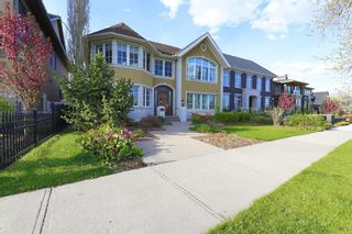 Photo 4: 624 Crescent Road NW in Calgary: Rosedale Detached for sale : MLS®# A1108385