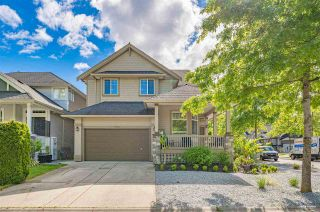 Photo 38: 11258 TULLY Crescent in Pitt Meadows: South Meadows House for sale : MLS®# R2585613