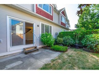 """Photo 28: 15 19977 71 Avenue in Langley: Willoughby Heights Townhouse for sale in """"SANDHILL VILLAGE"""" : MLS®# R2601914"""