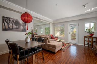 """Photo 6: 303 2488 WELCHER Avenue in Port Coquitlam: Central Pt Coquitlam Condo for sale in """"Riverside Gate"""" : MLS®# R2625439"""