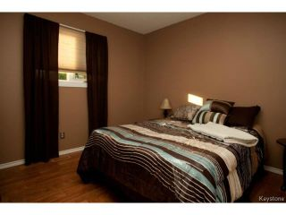 Photo 13: 46 Dells Crescent in WINNIPEG: St Vital Residential for sale (South East Winnipeg)  : MLS®# 1318266