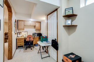 Photo 32: 14 Sienna Park Terrace SW in Calgary: Signal Hill Detached for sale : MLS®# A1142686