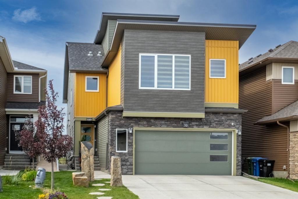 Main Photo: 33 Savanna Grove NE in Calgary: Saddle Ridge Detached for sale : MLS®# A1142384