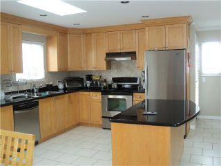 Photo 2: 6669 COLBORNE Avenue in Burnaby: Upper Deer Lake House for sale (Burnaby South)  : MLS®# V863056