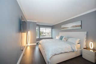 Photo 10: 206 74 MINER Street in New Westminster: Fraserview NW Condo for sale : MLS®# R2444229