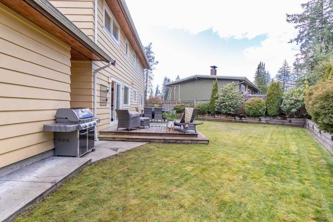 Photo 32: Photos: 2576 BELLOC Street in North Vancouver: Blueridge NV House for sale : MLS®# R2544929