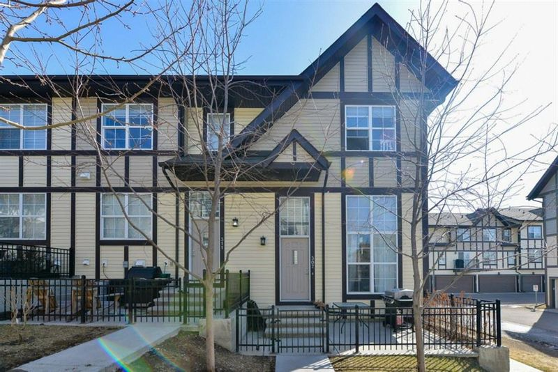 FEATURED LISTING: 307 CRANFORD Court Southeast Calgary