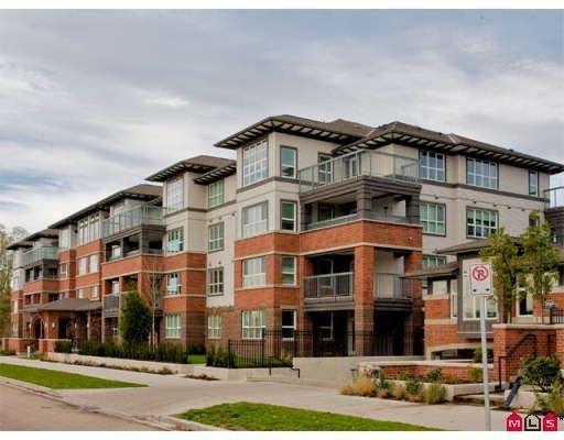 "Main Photo: 113 18755 68TH Avenue in Surrey: Clayton Condo for sale in ""COMPASS"" (Cloverdale)  : MLS®# F2905203"