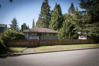 Main Photo: 1685 RALPH Street in North Vancouver: Lynn Valley House for sale : MLS®# R2100711