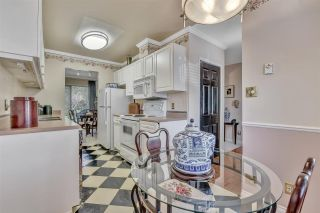 """Photo 6: 2 10074 154 Street in Surrey: Guildford Townhouse for sale in """"woodland grove"""" (North Surrey)  : MLS®# R2556855"""