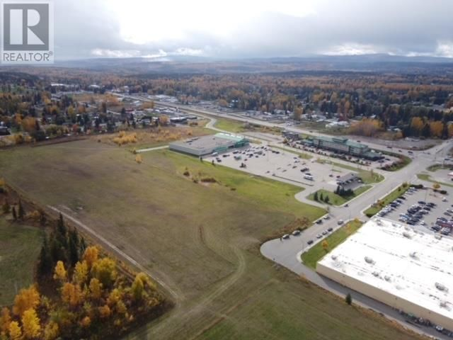 Main Photo: LOT 2 CHEW ROAD in Quesnel (Zone 28): Vacant Land for sale : MLS®# C8040681