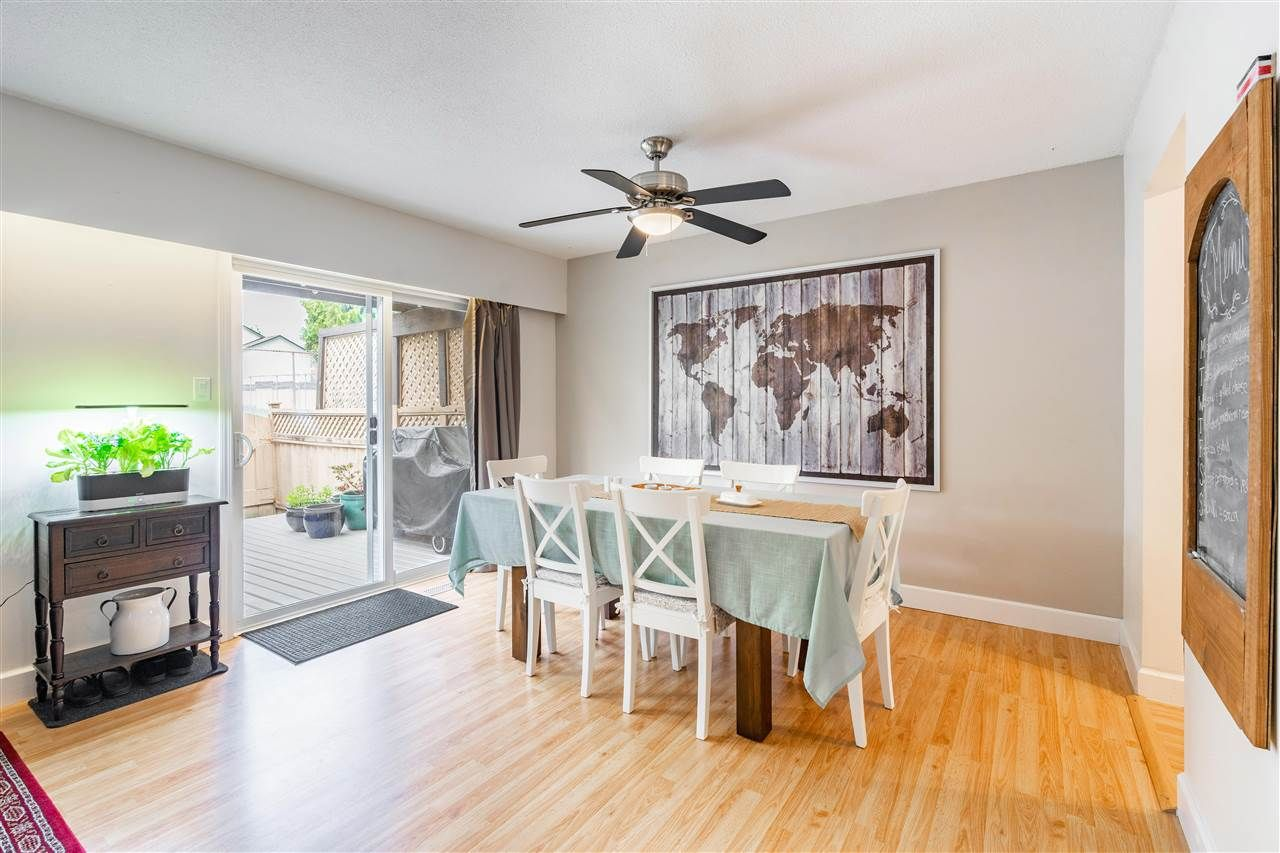 Photo 6: Photos: 21 3046 COAST MERIDIAN ROAD in Port Coquitlam: Birchland Manor Townhouse for sale : MLS®# R2452233