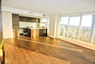 """Photo 6: 2707 1351 CONTINENTAL Street in Vancouver: Downtown VW Condo for sale in """"Maddox"""" (Vancouver West)  : MLS®# R2569520"""