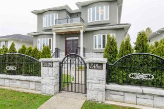 Photo 1: 2428 E 48TH Avenue in Vancouver: Killarney VE House for sale (Vancouver East)  : MLS®# R2055127