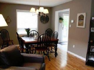 Photo 7: 552 Marlatt Drive in Oakville: River Oaks House (2-Storey) for lease : MLS®# W2664558