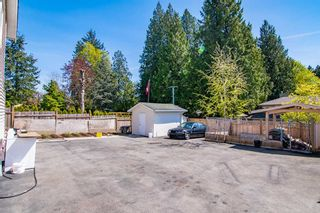 Photo 18: 4722 RUMBLE Street in Burnaby: South Slope House for sale (Burnaby South)  : MLS®# R2356729