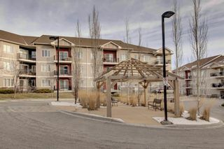 Photo 27: 1112 1540 Sherwood Boulevard NW in Calgary: Sherwood Apartment for sale : MLS®# A1055437