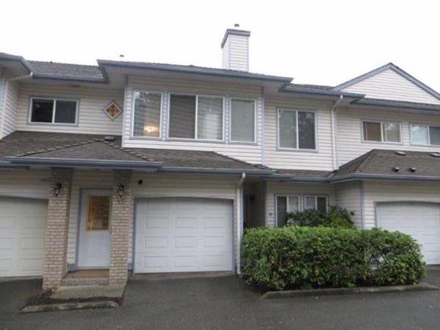 Main Photo: # 15 21579 88B AV in Langley: Walnut Grove Condo for sale : MLS®# F1407894
