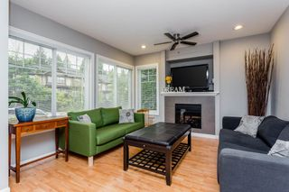 "Photo 12: 7 6110 138 Street in Surrey: Sullivan Station Townhouse for sale in ""Seneca Woods"" : MLS®# R2204599"