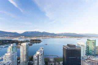 "Photo 3: 2104 1189 MELVILLE Street in Vancouver: Coal Harbour Condo for sale in ""THE MELVILLE"" (Vancouver West)  : MLS®# R2551887"