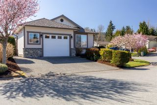 Photo 44: 4043 Magnolia Dr in : Na North Jingle Pot Manufactured Home for sale (Nanaimo)  : MLS®# 872795