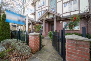 Main Photo: 5 8091 NO. 2 Road in Richmond: Lackner Townhouse for sale : MLS®# R2530688