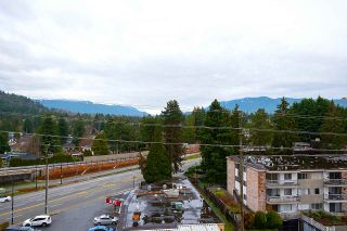 "Photo 21: 703 602 COMO LAKE Avenue in Coquitlam: Coquitlam West Condo for sale in ""UPTOWN 1 BY BOSA"" : MLS®# R2529216"